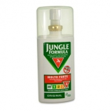 Jungle Formula Molto Forte Repellente Anti-zanzare Spray