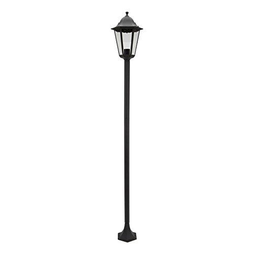 Lampione Ranex 5000.035 Classico, Alluminio/Vetro, Lanterna classica - 1