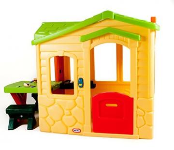 Little Tikes 9017298 - Casa del Pic Nic - 4