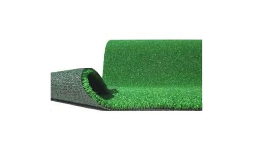 Manto/Prato sintetico/Tappeto in erba sintetica 2 x 5m - 1