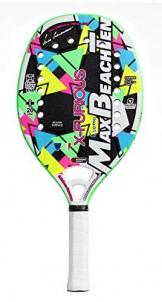 MBT Racchetta Beach Tennis X-Furious 2019 - 1