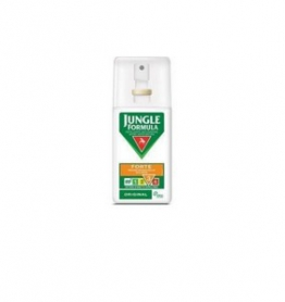 Omega Pharma Jungle Formula Spray Forte Original 75 Ml