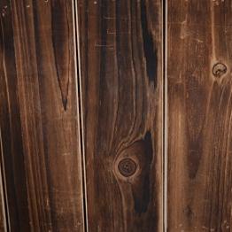 Outsunny Fioriera Vaso per Piante Box Rettangolare in Legno di Abete 70 x 35 x 30cm - 1