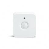 Philips Lighting Hue Sensore di Movimento per Accensione e Spegnimento Lampadine, Batterie Incluse, Bianco, 5.5 x 5.5 x 5.5 cm - 1