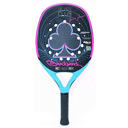 Racchetta Beach Tennis Racket Quicksand Silver Club 2019 - 1