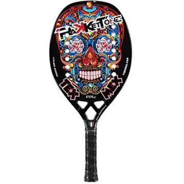 Racchetta Beach Tennis Racket Rakkettone Tex Mex 2018 - 1