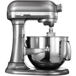 Robot da cucina artisan argento medaglia