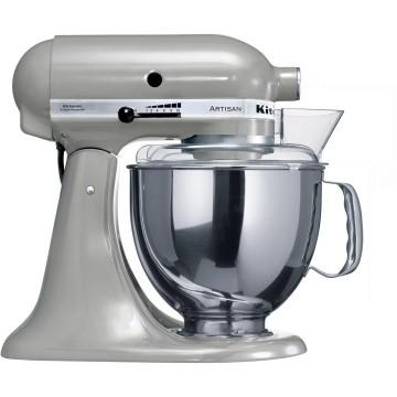 Robot da cucina artisan metallo silver