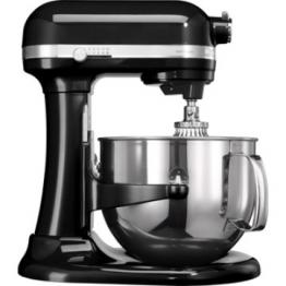 Robot da cucina artisan nero onice