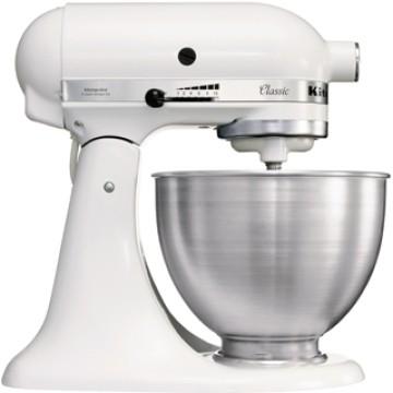 Robot da cucina classic 5k45ssewh bianco