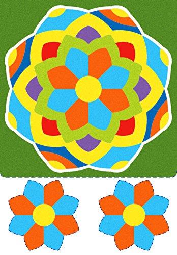Sabbiarelli 100AL0543 - Album i Mandala - 2