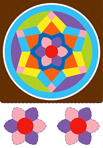 Sabbiarelli 100AL0543 - Album i Mandala - 4