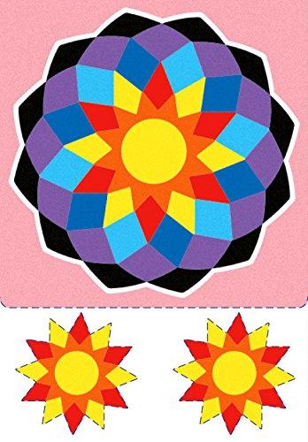 Sabbiarelli 100AL0543 - Album i Mandala - 5