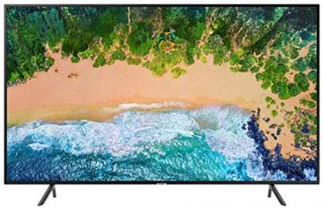 "Samsung UE49NU7172 49"" 4K Ultra HD Smart TV Wi-Fi Nero - 1"