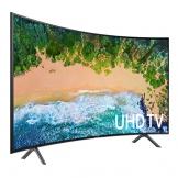 """Samsung UE49NU7370UXZT UHD Smart TV 49"""" Serie NU7370 2018 (Serie NU7300), Tecnologia LED, Nero - 1"""