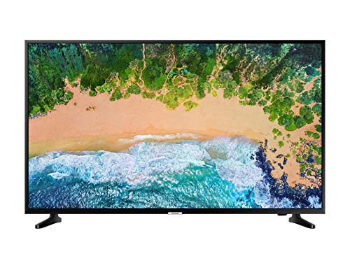 "SAMSUNG UE50NU7092 TV 50"" LED UHD 4K SMART DVB-T2/S2-50NU7092 - 1"