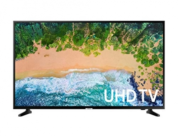 Samsung UE55NU7091UXZT 4 K UHD Smart TV 55