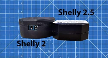 Shelly 2.5 Wireless Dual relè Interruttore Intelligente domotica, Amazon Alexa e Google Home 2 pz - 6