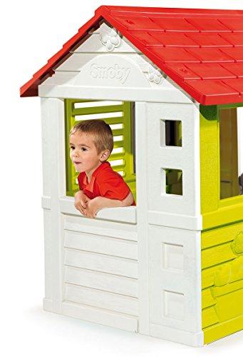 Smoby 7600810704 - Casa Natura - 2