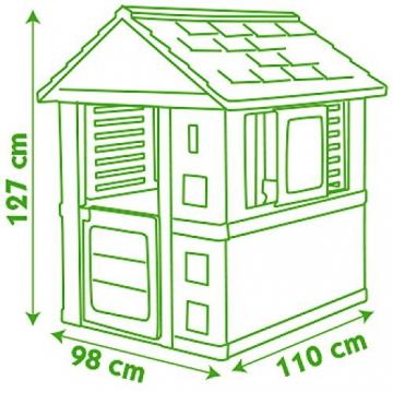 Smoby 7600810704 - Casa Natura - 4