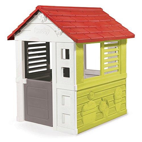 Smoby–Casa Lovely, 810705 - 1