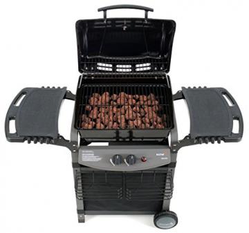 Sochef G20512 Saporillo Barbecue, Nero/Grigio - 4