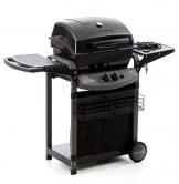 sochef G20513 Piùsaporillo Barbecue - 1