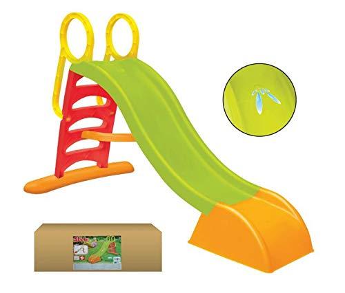 Sport1 Scivolo con 5 gradini Slide Multicolore - 1