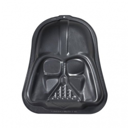 Star Wars - Stampo per dolci Darth Vader Dark Vador - 1