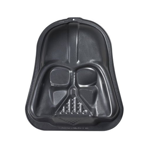 Star Wars - Stampo per dolci Darth Vader Dark Vador - 1