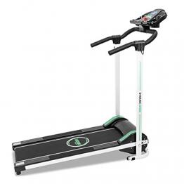 Tapis roulant pieghevole con altoparlanti cecofit run step 7009 (1000045890) - 1