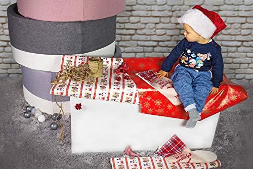 Tweepsy Morbida Piscina di Palline per Bambini 300 Palle 90x90x40cm - Fabbricato in EU - BKWDP3 - 1