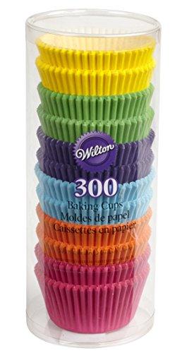 Wilton 415-2179 Pirottini Arcobaleno, Multiply, Multicolore - 1
