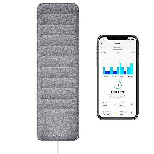 Withings/Nokia Sleep - Sensore di Sonno e per la Domotica - 1