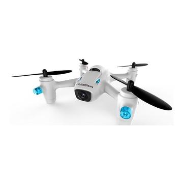 X4 cam plus drone fotocamera nero, bianco 4 rotori
