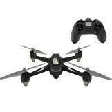X4 h501c brushless drone - nero