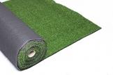 XONE Prato Golf Verde Artificiale 7mm x h1x10 mt - Tot. 10m² | Erba Giardino Artificiale | Tappeto Verde Erba | Manto Prato Sintetico 7MM - 1