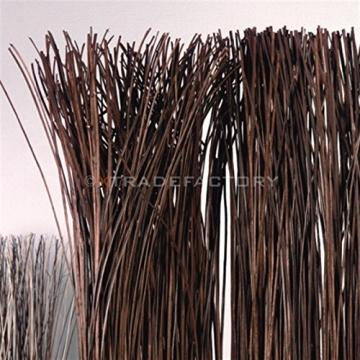 XTRADEFACTORY - Paravento Naturale (marrone) - 2