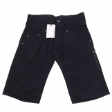 37803 bermuda NEIL BARRETT pantaloni uomo shorts men [31] - 1