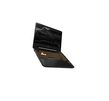 """ASUS TUF FX505GD-BQ146T,  15,6"""" FHD No Glare IPS 60Hz, Intel Core i5-8300H, RAM 8 GB DDR4, 1 TB + 128GB SSD, Nvidia GTX1050 da 4GB DDR5, Windows 10, Tastiera Retroilluminata RGB, camera HD - 1"""