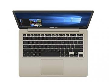 ASUS Vivobook A411UA-EB1155T, Notebook con Monitor 14