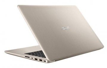 ASUS Vivobook Pro N580GD-DM054T, Notebook con Monitor 15,6