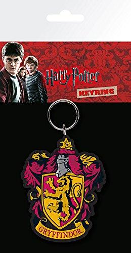 GB Eye - Portachiavi Harry Potter Gryffindor - 1