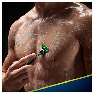 Gillette Body Rasoio da Uomo - 6