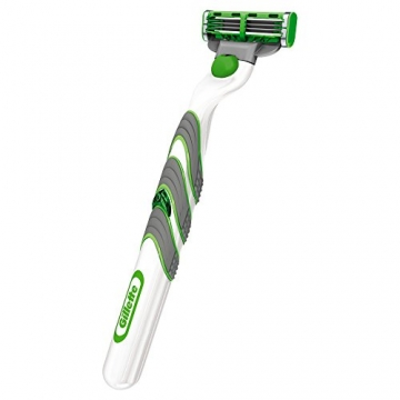 Gillette MACH3 Sensitive Power Rasoio da Uomo - 2