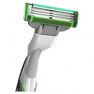 Gillette MACH3 Sensitive Power Rasoio da Uomo - 3