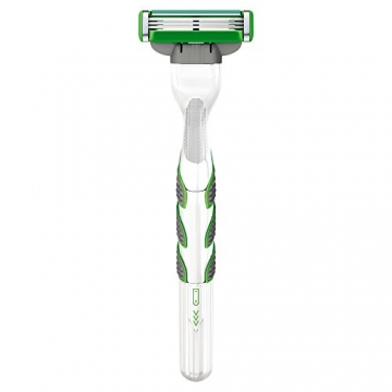 Gillette MACH3 Sensitive Power Rasoio da Uomo - 4