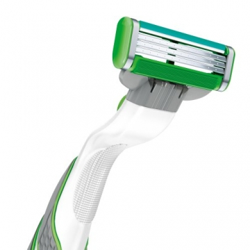 Gillette MACH3 Sensitive Power Rasoio da Uomo - 5