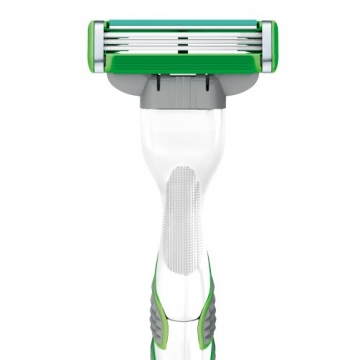 Gillette MACH3 Sensitive Power Rasoio da Uomo - 6