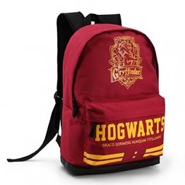 Harry Potter - 33628 - Zaino Tempo Libero - 1